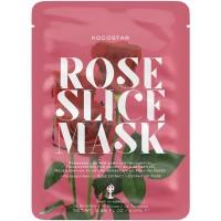 Kocostar Slice Mask Rose Flower