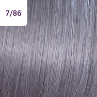 Wella Color Touch Rich Naturals 7/86 Mittelblond Perl-Violett 60 ml