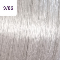 Wella Color Touch Rich Naturals 9/86 Lichtblond Perl-Violett 60 ml