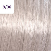 Wella Color Touch Rich Naturals 9/96 Lichtblond Cendré-Violett 60 ml