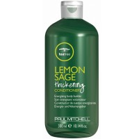 Paul Mitchell Tea Tree Collection Lemon Sage Thickening Conditioner