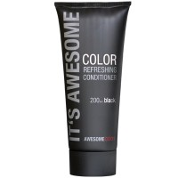 sexyhair AWESOMEcolors Refreshing Conditioner Black