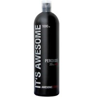 Sexyhair AWESOMEcolors Peroxid 6% 1000 ml