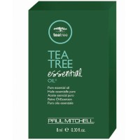 Paul Mitchell Tea Tree Collection