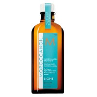 Moroccanoil® Arganöl Light 100 ml