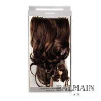 Balmain Hair Complete Extension 40 cm DARK SAND;Balmain Hair Complete Extension 40 cm DARK SAND;Balmain Hair Complete Extension 40 cm DARK SAND
