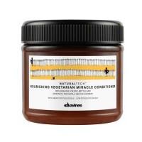 Davines Natural Tech Nourishing Vegetarian Miracle Conditioner 1000 ml