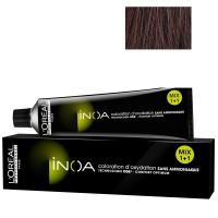 L'Oréal Professionnel INOA 5,5 hellbraun mahagoni 60 ml