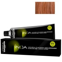 L'Oréal Professionnel INOA 8,34 hellblond gold kupfer 60 ml