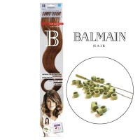 Balmain Extensions  FILL-IN Nuance Straight 614 A;Balmain Extensions  FILL-IN Nuance Straight 614 A;Balmain Extensions  FILL-IN Nuance Straight 614 A
