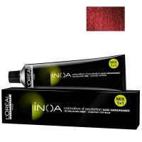 L'Oréal Professionnel INOA 5,60 hellbraun intensives rot 60 ml