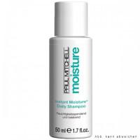 Paul Mitchell Instant Moisture Shampoo 50 ml