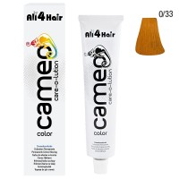 Cameo Color Haarfarbe 0/33 gold