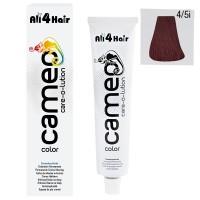 Cameo Color Haarfarbe 4/5i mittelbraun intensiv mahagoni-intensiv 60 ml