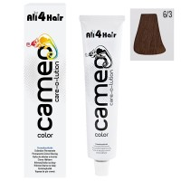Cameo Color Haarfarbe 6/3 dunkelblond gold