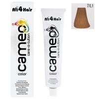 Cameo Color Haarfarbe 7/L1 mittelblond leicht-asch