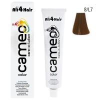 Cameo Color Haarfarbe 8/L7 hellblond leicht-braun