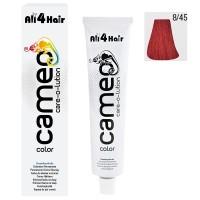 Cameo Color Haarfarbe 8/45 hellblond rot-mahagoni 60 ml