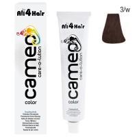 Cameo Color Haarfarbe 3/w dunkelbraun warm 60 ml