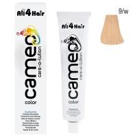 Cameo Color Haarfarbe 9/w lichtblond warm 60 ml