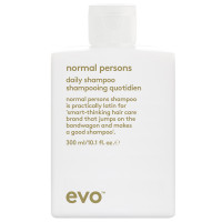 evo Normal Persons Daily Shampoo 300 ml