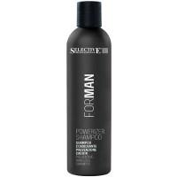Selective for Man Powerizer Shampoo