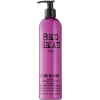 TIGI Bed Head Dumb Blonde Shampoo 400 ml