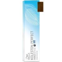 Wella Koleston Perfect Innosense 7/7 mittelblond braun 60 ml