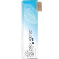 Wella Koleston Perfect Innosense 9/1 lichtblond asch 60 ml