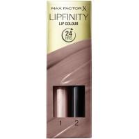 Max Factor Lipfinity 190 Indulgent 2,3 ml