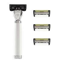 Shave-Lab Starter Set AON White P.6+1 Men