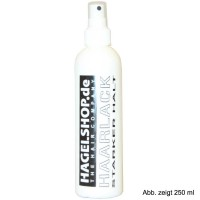 Hagel Haarlack 1000 ml