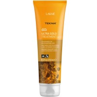 Lakme Teknia Ultra Gold Treatment 250 ml