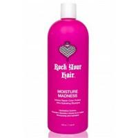 Rock Your Hair Moisture Madness Shampoo 1000 ml