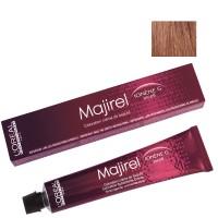 L'Oréal Professionnel Majirel 8,21Hellblond Irisé Asch 50 ml