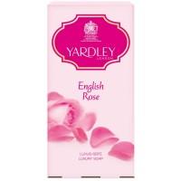 Yardley English Rose Seife 3x100g