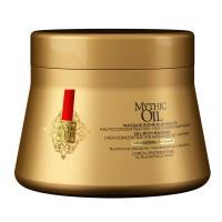 L'oréal Mythic Oil Maske für kräftiges Haar 200 ml