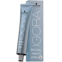 Schwarzkopf Igora Royal Highlifts 10-4 ultrablond beige 60 ml