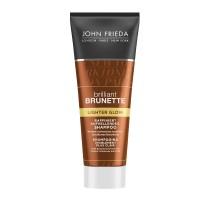 John Frieda Brilliant Brunette Lighter Glow Shampoo 50 ml