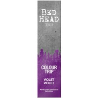 Tigi Bed Head Colour Trip Violet 90 ml
