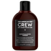 American Crew Shaving Skincare Revitalizing Toner 150 ml