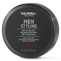Goldwell Dualsenses Men Dry Styling Wax 50 ml