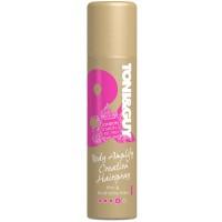 TONI&GUY  Body Amplify Creation Hairspray firm & brushable hold 100 ml