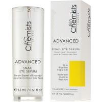 SkinChemists Advanced Snail Eye Serum 15 ml