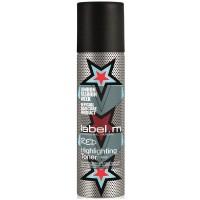 label.m Highlighting Toner Red 150 ml