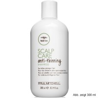 Paul Mitchell Tee Tree Scalp Care anti-thinning Shampoo 1000 ml
