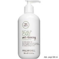 Paul Mitchell Tee Tree Scalp Care anti-thinning Conditioner 1000 ml