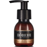 Nõberu Bartöl heavy Sandelwood 60 ml
