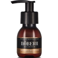 Nõberu Bartöl feather Sandelwood 60 ml