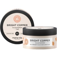 Maria Nila Colour Refresh Bright Copper 100 ml